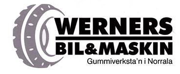Werners Bil & Maskin