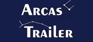 Arcas Trailer logo